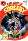 Cover for Red Circle Sorcery (Archie, 1974 series) #7