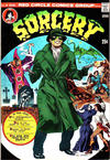 Cover for Red Circle Sorcery (Archie, 1974 series) #8