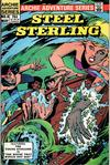Cover Thumbnail for Steel Sterling (1984 series) #6 [Direct]