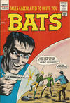 Cover for Tales Calculated to Drive You Bats (Archie, 1961 series) #7