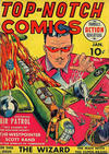 Cover for Top Notch Comics (Archie, 1939 series) #2