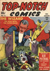Cover for Top Notch Comics (Archie, 1939 series) #3