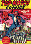 Cover for Top Notch Comics (Archie, 1939 series) #5