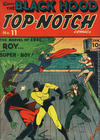 Cover for Top Notch Comics (Archie, 1939 series) #11