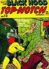Cover for Top Notch Comics (Archie, 1939 series) #12