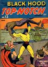 Cover for Top Notch Comics (Archie, 1939 series) #13