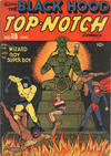 Cover for Top Notch Comics (Archie, 1939 series) #15