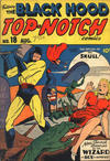 Cover for Top Notch Comics (Archie, 1939 series) #18