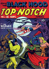Cover for Top Notch Comics (Archie, 1939 series) #19