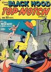 Cover for Top Notch Comics (Archie, 1939 series) #20