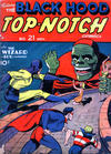 Cover for Top Notch Comics (Archie, 1939 series) #21