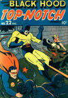 Cover for Top Notch Comics (Archie, 1939 series) #22