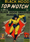 Cover for Top Notch Comics (Archie, 1939 series) #24