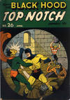 Cover for Top Notch Comics (Archie, 1939 series) #26