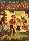 Cover for Top Notch Laugh Comics (Archie, 1942 series) #40