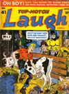 Cover for Top Notch Laugh Comics (Archie, 1942 series) #41