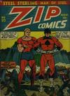Cover for Zip Comics (Archie, 1940 series) #20