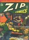 Cover for Zip Comics (Archie, 1940 series) #28