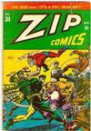 Cover for Zip Comics (Archie, 1940 series) #31