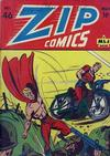 Cover for Zip Comics (Archie, 1940 series) #46