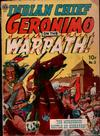 Cover for Geronimo (Avon, 1950 series) #2