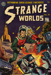 Cover for Strange Worlds (Avon, 1950 series) #19
