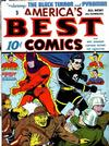 Cover for America's Best Comics (Pines, 1942 series) #v1#3 (3)