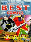 Cover for America's Best Comics (Pines, 1942 series) #v2#1 (4)
