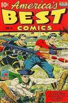 Cover for America's Best Comics (Pines, 1942 series) #v3#3 (9)