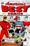 Cover for America's Best Comics (Pines, 1942 series) #v4#3 (12)