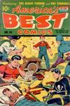 Cover for America's Best Comics (Pines, 1942 series) #v5#2 (14)