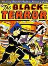 Cover for The Black Terror (Pines, 1942 series) #v1#1 (1)