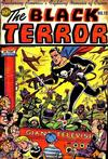 Cover for The Black Terror (Pines, 1942 series) #12