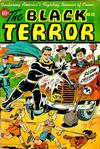 Cover for The Black Terror (Pines, 1942 series) #13