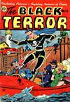 Cover for The Black Terror (Pines, 1942 series) #14