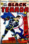 Cover for The Black Terror (Pines, 1942 series) #16