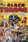 Cover for The Black Terror (Pines, 1942 series) #25
