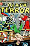 Cover for The Black Terror (Pines, 1942 series) #26