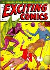 Cover for Exciting Comics (Pines, 1940 series) #v2#2 (5)