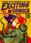 Cover for Exciting Comics (Pines, 1940 series) #v2#3 (6)