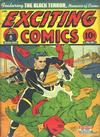 Cover for Exciting Comics (Pines, 1940 series) #v8#3 (24)