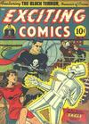 Cover for Exciting Comics (Pines, 1940 series) #v9#1 (25)