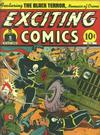 Cover for Exciting Comics (Pines, 1940 series) #v9#2 (26)