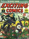 Cover for Exciting Comics (Pines, 1940 series) #v9#3 (27)
