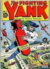 Cover for The Fighting Yank (Pines, 1942 series) #7