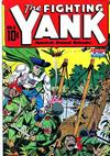 Cover for The Fighting Yank (Pines, 1942 series) #9
