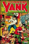 Cover for The Fighting Yank (Pines, 1942 series) #10