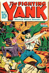 Cover for The Fighting Yank (Pines, 1942 series) #11