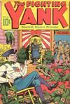 Cover for The Fighting Yank (Pines, 1942 series) #12