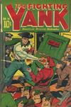 Cover for The Fighting Yank (Pines, 1942 series) #16